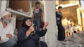 Syrie : des opposants imaginent la transition politique(http://fr.euronews.com/ 17 mois après le début de la révolte populaire, les combats continuent de faire rage en Syrie et le régime de Bachar al-Assad est toujours ..., 2012-08-28T15:47:05.000Z)