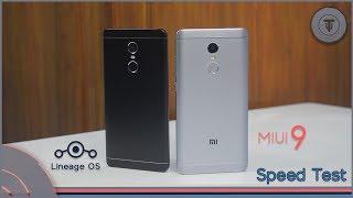 MIUI 9 Vs Stock Android   Xiaomi Redmi Note 4X