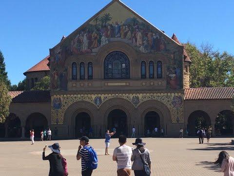Palo Alto Trip
