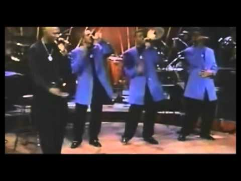 Blackstreet - Money Can't Buy Me Love ( Live )