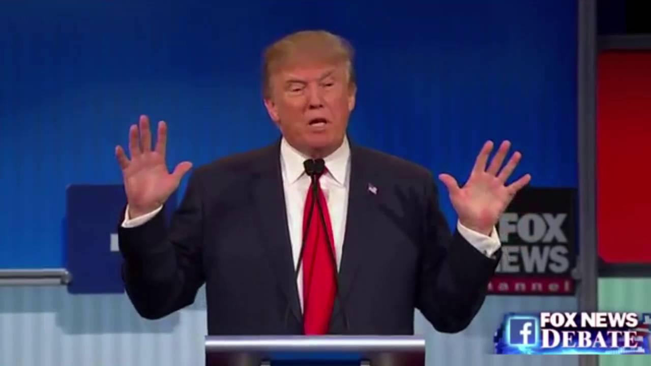Donald Trump Is Frank Costanza From Seinfeld Supercuts 356 Youtube