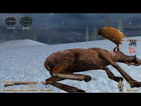 Hunting Unlimited 2010 Let's Play Part 9