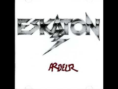 Eskaton - Ardeur (1980) Full Album