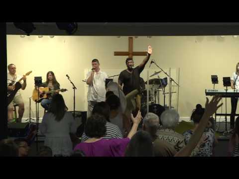 Sunday Morning Worship // July 31st, 2016