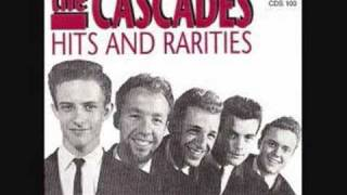 The Cascades-My First Day Alone (Doo wop)