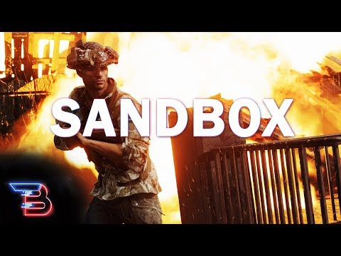 WHERE DID THE SANDBOX GO? - BATTLEFIELD 5 thumbnail
