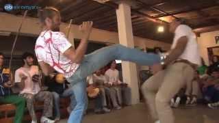 Esquilo e Itapuã Beiramar - Movimento Novo 2011 - RJ
