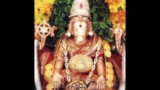 Swamy Vedantha Desikan s  Sri Hayagriva Stotram by Sri Sunder Kidambi Swami