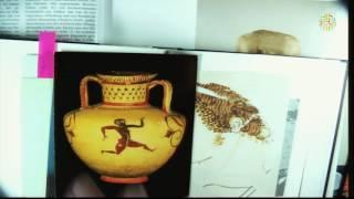 Паола Волкова  Лекция 2  Объединяющие идеи греков