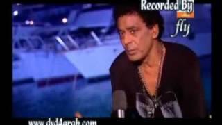 محمد منير يتحدث عن عمرو دياب