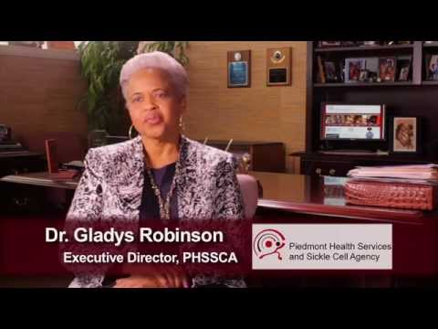 Piedmont Health Services and Sickle Cell Agency Promo - (All Centers version) HD