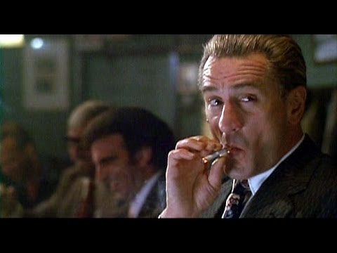 Top 9 Robert De Niro Movies - YouTube