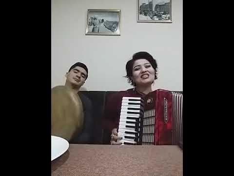 Feruza Xolpa - Shu gun mani yorim galdi (jonli ijro)