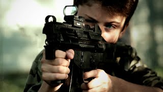 Call of Duty Advanced Warfare In Real Life - Stealth Mission (PART 1)