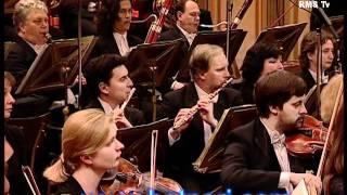 """MPO , Yuri Botnari. Tchaikovsky: """" Swan Lake"""",  5. Hungarian Dance"""