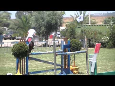 Yaron zohar and duchi 26-27/04/13 Ein harod challenge