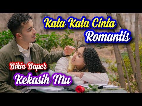 Kumpulan Pantun Cinta Romantis bikin baper
