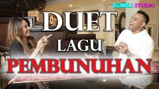 Download Mp3 Judika X Aurelie Hermansyah - Bukan Dia Tapi Aku  Judika Studio