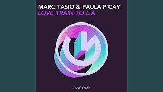 Love Train to L.A. (Radio Edit)