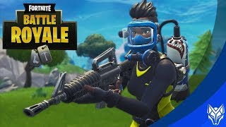 OOG IN OOG MET VIJANDIG DUO TEAM! - Fortnite: Battle Royale DUO's (Nederlands)