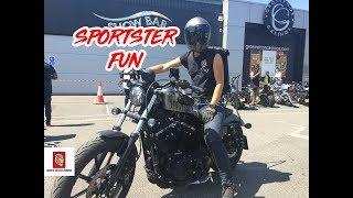 Sportster Fun & Custom Bikes