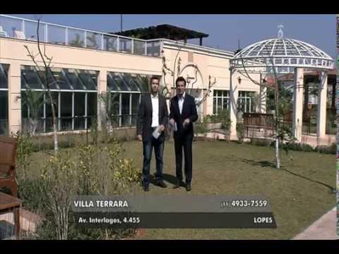 Villa Terrara -