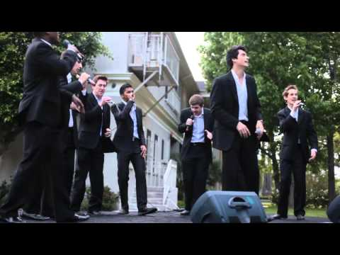 The Trojan Men - Must Be The Water (Marc Broussard)
