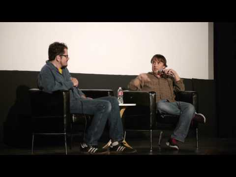 Richard Linklater presents Ivan Passer's CUTTER'S WAY at the Marchesa (4/16/14)