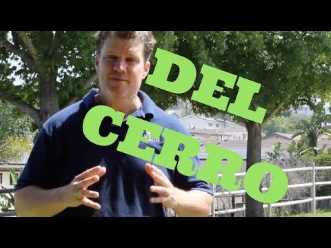 Sell My House Fast Del Cerro | Call (619) 786-0973 | We Buy Houses Del Cerro