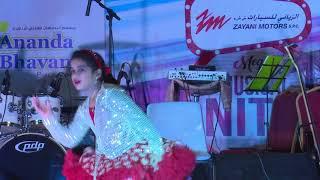 Dance by Mathumitha