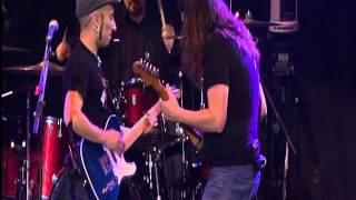 Fito & Fitipaldis: La Casa por el Tejado (DVD Madrid) 10/14
