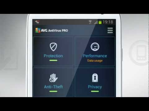 Introducing AVG Antivirus Pro for Android