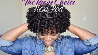| 102 | Flexi Rod Set feat. The Mane Choice