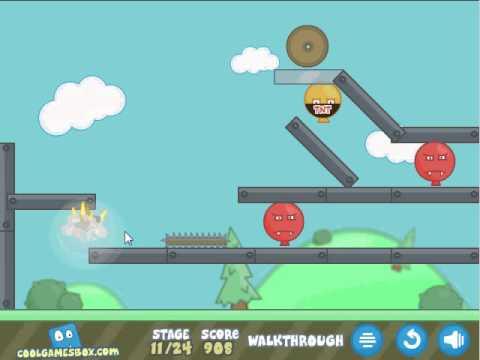 Ballooner 2 Gameplay p.1