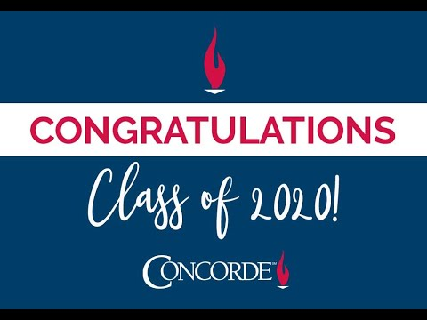 Concorde Career Institute Jacksonville Summer 2020 Nursing Grads