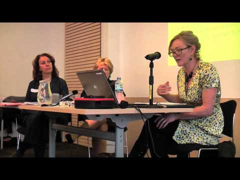 CAWN Conference: Images of exploited and trafficked women (27/04/2012)