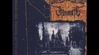 Aphonic Threnody / Frowning — Of Graves, of Worms, and Epitaphs (2014)