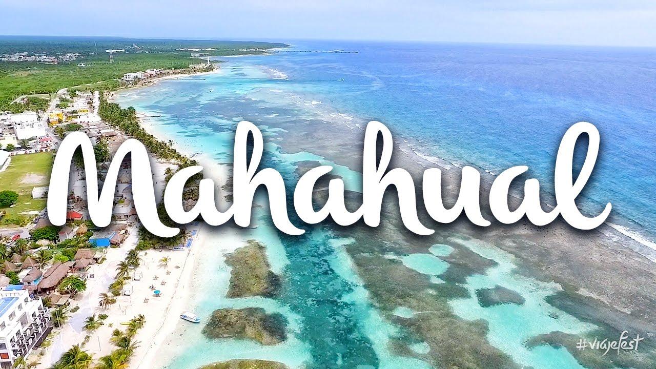 Mahahual qu hacer en la costa maya youtube for Hotel luxury en bacalar