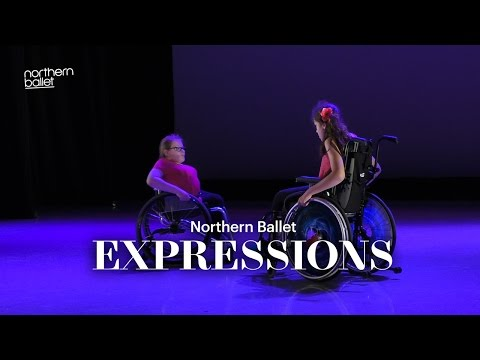 Expressions at Northern Ballet
