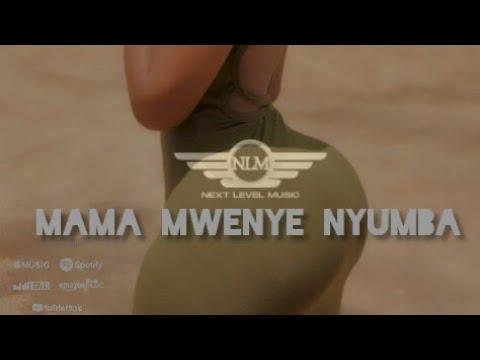 Download macvoice _ Mama Mwenye nyumba _ (Official music Video )