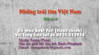 Beat Những trái tim Việt Nam (100 ca sĩ)