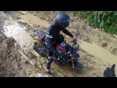 TFX Miền Trung | Tour Đà Nẵng - Kontum | Chinh phục con đường lầy lội nhất Tây Nguyên