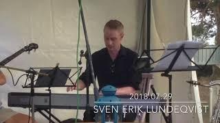 Sven Erik Lundeqvist, Smygehus den 29 juli 2018