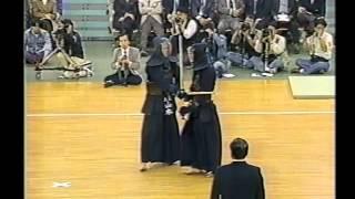 Takahashi vs. Yamamoto 42nd AJKC 1994