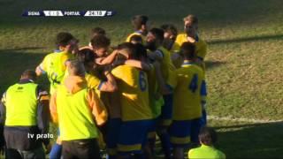 Signa-Porta Romana 2-0 Eccellenza Girone B