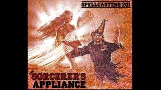 Spellcasting 201: The Sorcerer