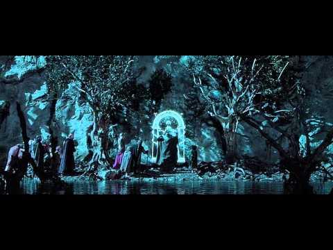 The Walls Of Moria LOTR 1.14 [HD 1080p]