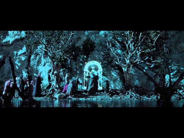 The REAL Door to Moria See the Medieval Church that Inspired J.R.R. Tolkien | ChurchPOP & The REAL Door to Moria: See the Medieval Church that Inspired J.R.R. ...