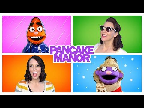 seasons-song-for-kids-|-pancake-manor
