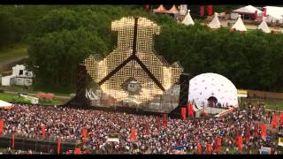 DEFQON.1 2012 Aftermovie (Hardcore Edit) - World Of Madness